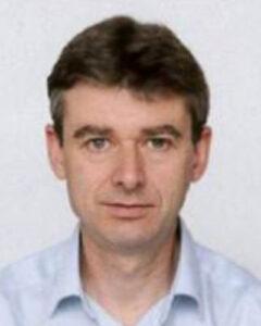 Mike Watson portrait picture